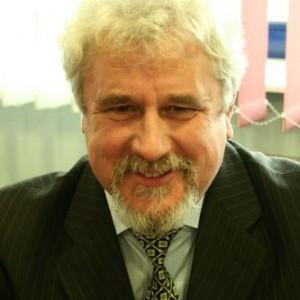 Ireneusz Cieślik - radny w: Łomża