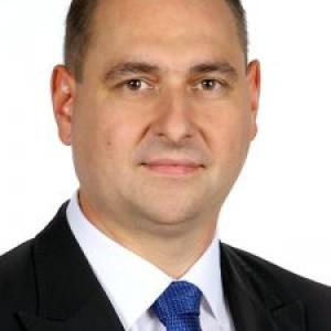 Dariusz Domasiewicz - radny w: Łomża