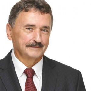 Jan Olszewski - radny w: Łomża