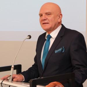 Wiesław Grzymała - radny w: Łomża