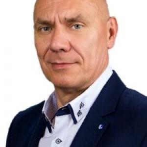 Wojciech Michalak - radny w: Łomża