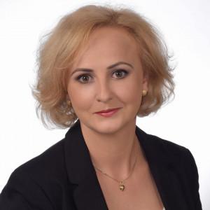 Agnieszka Białobrzewska - radny w: Łomża