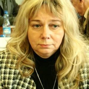 Alicja Konopka - radny w: Łomża