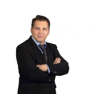 Artur Nadolny - radny w: Łomża