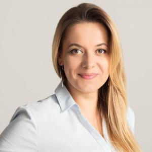 Dominika Jackowski - radny w: Szczecin