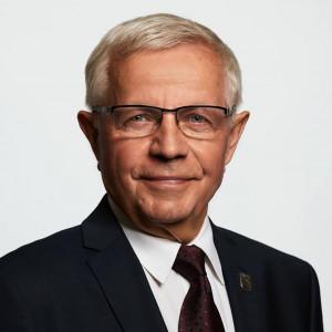 Bazyli Baran - radny w: Szczecin