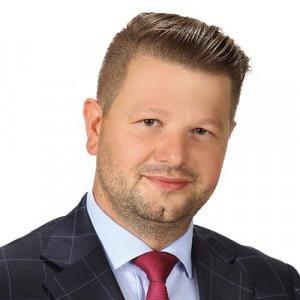 Jerzy Zawodnik - radny w: Radom