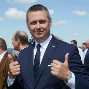 Artur Standowicz - radny w: Radom