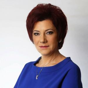 Wioletta Kotkowska - radny w: Radom