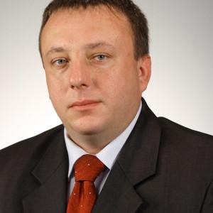 Robert Fiszer - radny w: Radom