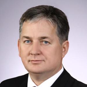 Dariusz Wójcik - radny w: Radom