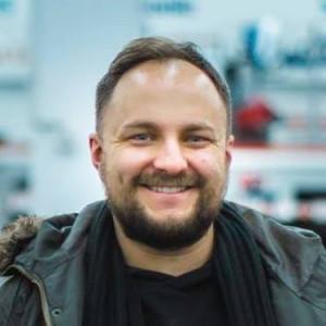 Piotr Kotwicki - radny w: Radom