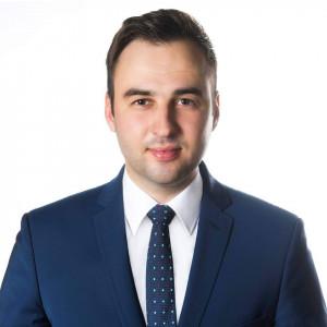 Marcin Kaca - radny w: Radom