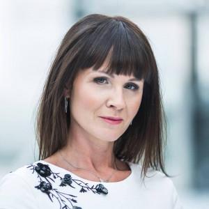 Katarzyna Kalinowska - radny w: Radom