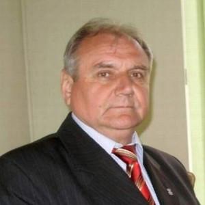 Kazimierz Staszewski - radny w: Radom