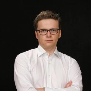Mateusz Kuźmiuk - radny w: Radom