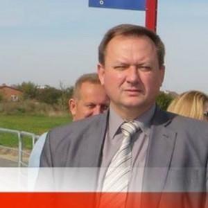 Adam Bocheński - radny w: Radom