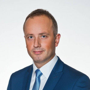Marcin Majewski - radny w: Radom