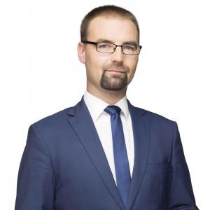 Mateusz Tyczyński - radny w: Radom