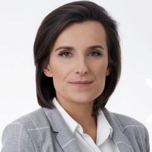 Marta Michalska-Wilk - radny w: Radom