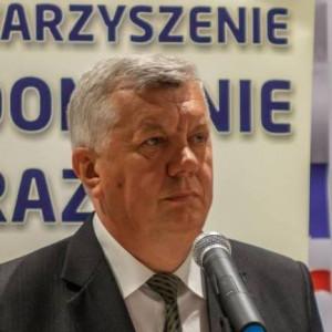 Kazimierz Woźniak - radny w: Radom