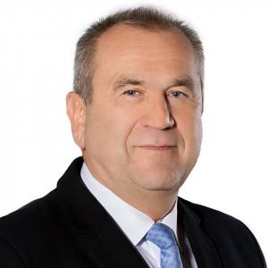 Wiesław Wędzonka - radny w: Radom