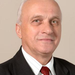 Edward Porębski - radny w: Kraków