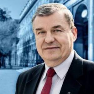 Sławomir Pietrzyk - kandydat na radnego w miejscowości Kraków w wyborach samorządowych 2018