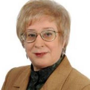 Halina Sałata - radny w: Elbląg