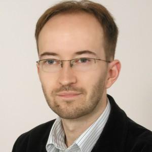 Paweł Fedorczyk - radny w: Elbląg