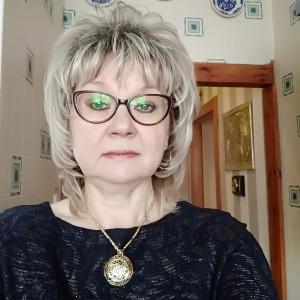 Jolanta Lisewska - radny w: Elbląg