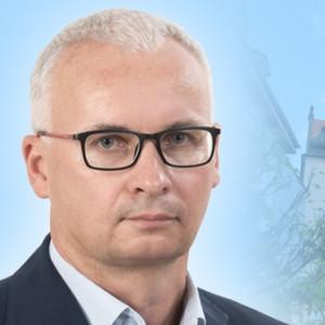 Marek Osik - radny w: Elbląg