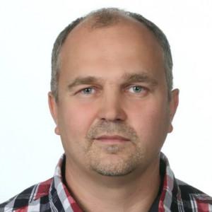 Krzysztof Durda - radny w: Nowogrodziec