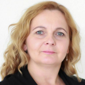 Brygida Folęga - radny w: Nowogrodziec