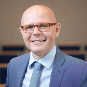Łukasz Laszczyński - radny w: Legnica