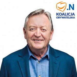 Lesław Rozbaczyło - radny w: Legnica
