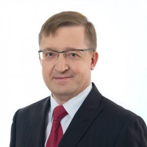 Wojciech Cichoń - radny w: Legnica