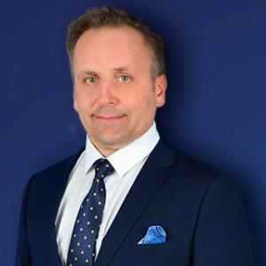 Andrzej Lorenc - radny w: Legnica