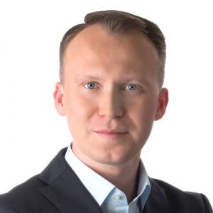 Maciej Kupaj - radny w: Legnica