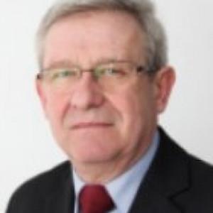 Ignacy Bochenek - radny w: Legnica