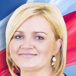 Joanna Śliwińska-Łokaj - radny w: Legnica
