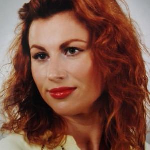 Marta Wisłocka - radny w: Legnica