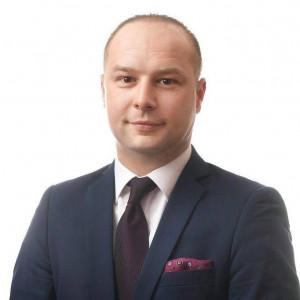Piotr Żabicki - radny w: Legnica