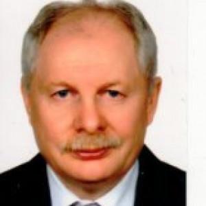Zbigniew Rogalski - radny w: Legnica