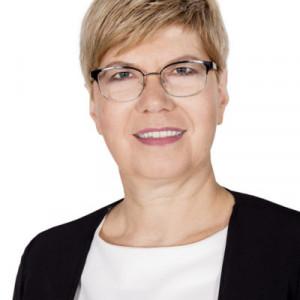Elżbieta Dybek - radny w: Legnica