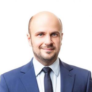 Michał Staniszewski - radny w: Bytom