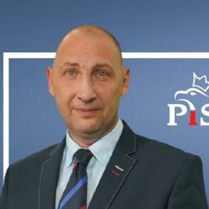 Maciej Bartków - radny w: Bytom