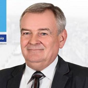 Krzysztof Gajowiak - radny w: Bytom