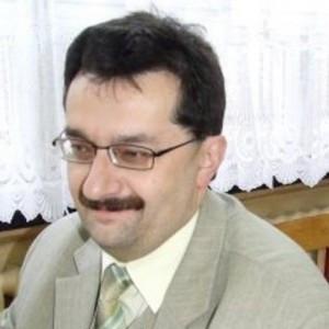Piotr Patoń - radny w: Bytom