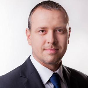 Michał Lewicki - radny w: Bytom